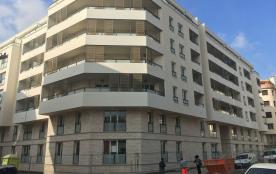 Immeuble neuf près de toutes les commodités