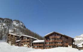 Appartement pour 1 personnes à Val d'Isère