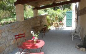 Gîtes de France Domaine de Tournon