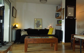 APPARTEMENT 2 CHAMBRES 4 personnes SOORTS-HOSSEGOR