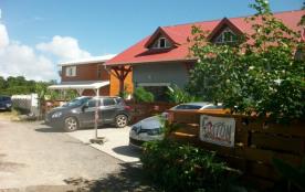 Profitez des plages et du lagon de Sainte-Anne Gpe