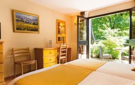 Appartement pour 3 personnes à Gréoux-les-Bains