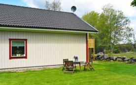 Maison pour 1 personnes à Svanesund