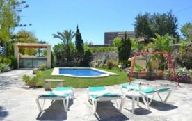 Villa OL BENIMAR