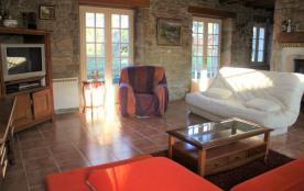 Villa à PLOBANNALEC LESCONIL