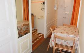Appartement pour 2 personnes à Paris/15