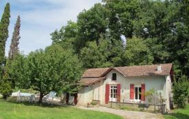 Detached House à VILLENEUVE SUR LOT