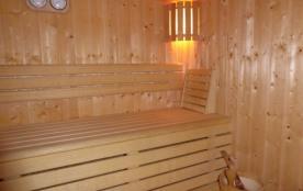 Le Chalet du Col Blanc - Sauna - Proche Abondance Morzine Les Portes du Soleil - 10 personnes - Le Biot