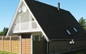 Maison pour 5 personnes à Vestervig