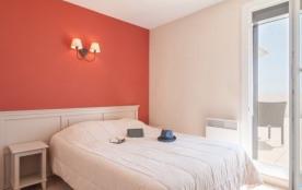Résidence Les Rivages de Rochelongue - Appartement 3 pièces 6/7 personnes Standard