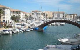 Résidence Miramar - Appartement 2 pièces de 45 m² environ pour 4 personnes cette superbe vue mer ...