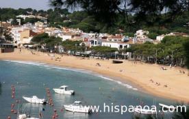 location appartement à Llafranch  Costa brava - location bord de mer | m