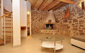 Studio pour 4 personnes à Brač/Gornji Humac