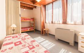 Appartement 4 pièces 10 personnes (MAN052)