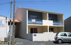 Appartement La Rochelle proche Minimes Très Calme