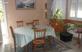 Bel appartement à Ouistreham pour 2 personnes , pas loin du Casino !