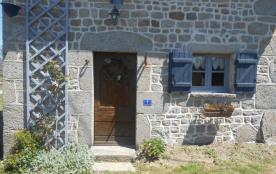 Detached House à SAINT MEDARD LA ROCHETTE