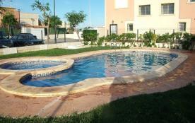 Residencial Villa Madrid