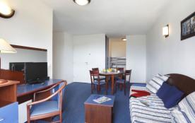 Appartement pour 3 personnes à Bolquere