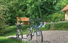 Location Vacances - Saâne Saint Just - FNS041