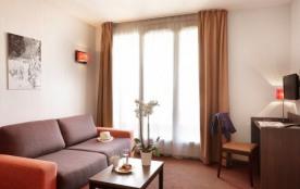 Adagio access Aparthotel Nimes - Appartement Studio 2 personnes