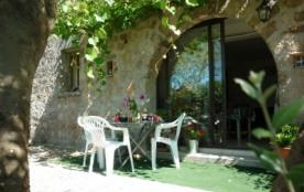Location Vacances - Ucel