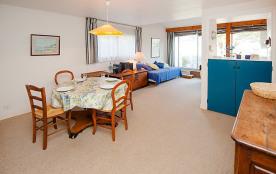 Appartement pour 3 personnes à La Trinité Sur Mer