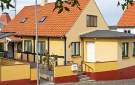 Maison pour 5 personnes à Allinge