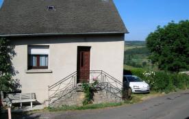Detached House à CHATEAUNEUF DE RANDON