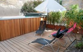 Maison de Sébéa: logez à 20 pers à Bordeaux centre
