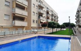 Appartement pour 3 personnes à Lloret de Mar