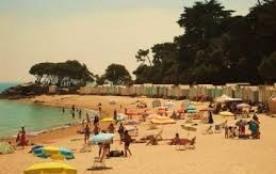 Noirmoutier Plage des dames