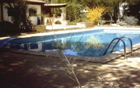 Location gite piscine campagne mer 34 - Villetelle