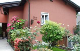 Appartement pour 3 personnes à Solduno