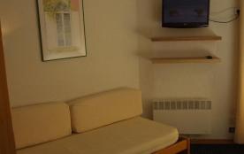 Appartement 2 pièces 4 personnes (703)