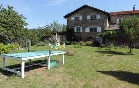 L'Ardèche au vert, entre châtaigniers et rivières !!! - Desaignes