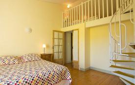 Maison pour 9 personnes à Grambois