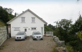 Maison pour 5 personnes à Lindesnes