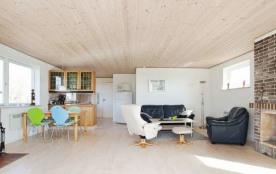 Maison pour 3 personnes à Slagelse