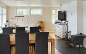 Maison pour 4 personnes à Sandhornøy