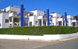 Appartement pour 4 personnes à L'Escala