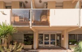 Résidence Promenade des Bains - Studio 4 personnes - Climatisé et balcon Standard