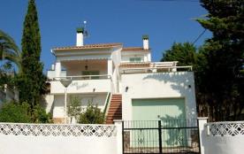 CASA D'ÉTÉ, belle maison individuelle avec piscinne privée