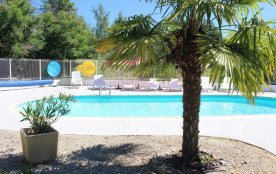 Gîte de 6 personnes avec piscine