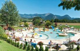 Camping L'Hirondelle, 102 emplacements, 78 locatifs