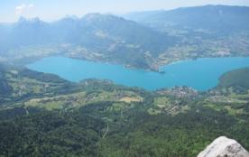 Gîte Lac d' Annecy DOUSSARD