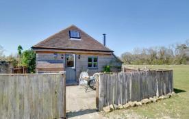 Maison pour 4 personnes à Tenterden