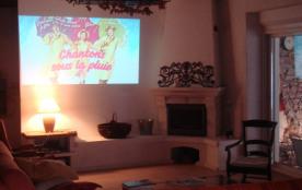 home cinema dans le salon