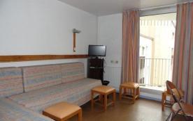 Résidence Cap Dauphin III - Appartement Studio de 24 m² environ pour 4 personnes situé à 800 m de...
