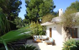 Villa AZUL - Calafat – L'Ametlla de Mar –  Tarragone –  Costa Dorada -  Catalogne - Espagne
